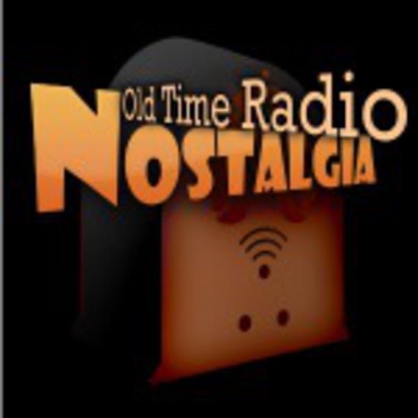 Old Time Radio DVD