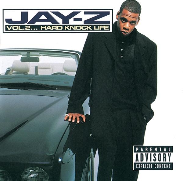 JAY-Z mit Money, Cash, Hoes (feat. DMX)