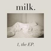 milk. - A Little More