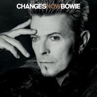 David Bowie - ChangesNowBowie artwork