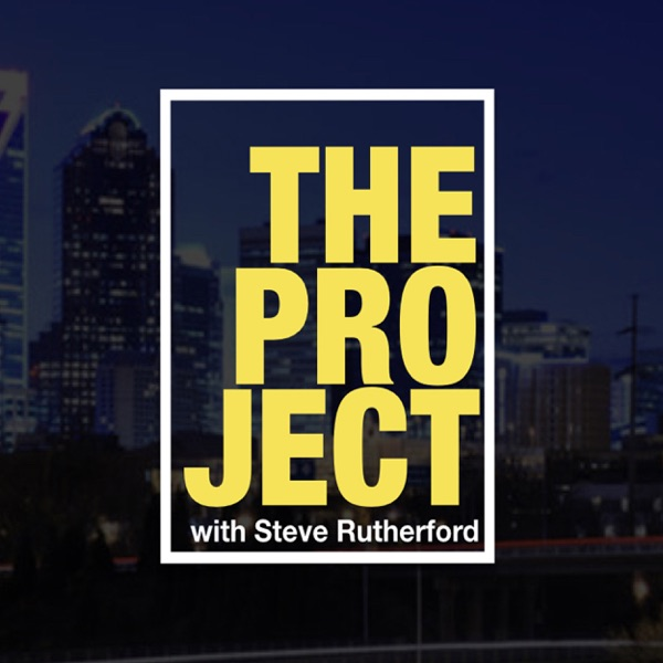 SQAIR Media Network: THE PROJECT with Steve Rutherford