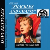 "Davy Kettyles - Shackles and Chains (feat. Gregor ""G Man"" McPhie)"