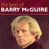 Barry McGuire - Cloudy Summer Afternoon