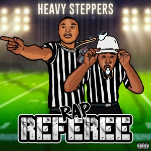 Rap Referee - Single