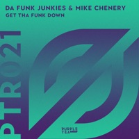 Get Tha Funk Down - Single