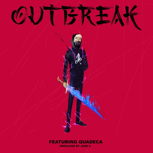 Outbreak (feat. Quadeca) - Single
