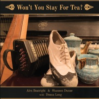 Won't You Stay for Tea? by Alex Boatright, Shannon Dunne & Donna Long on Apple Music
