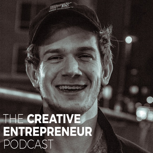 Creative Entrepreneurship With Tristan Tarpley