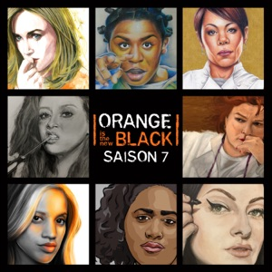 Orange Is the New Black: Saison 7 (VOST) - Episode 10
