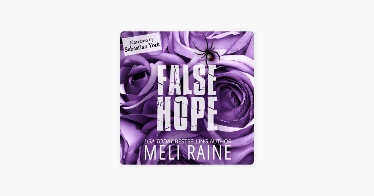 False Hope - Meli Raine