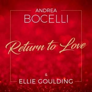 Return To Love (feat. Ellie Goulding) - Single