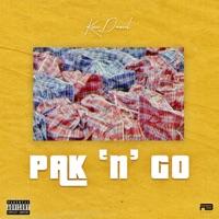 Kizz Daniel - Pak 'n' Go - Single