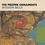 The Proper Ornaments - Black Tar