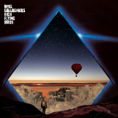 Wandering Star - Noel Gallagher's High Flying Birds