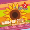 Street Parade 2019 Warm-Up (Compiled by Freya & Sonny Vice)