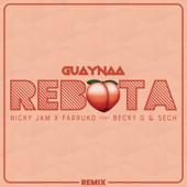 [Download] Rebota (feat. Becky G. & Sech) [Remix] MP3