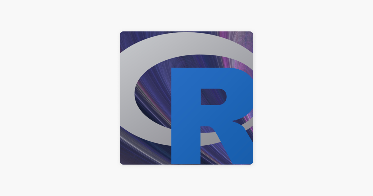 the r-podcast: get the {gt} tables! on apple podcasts