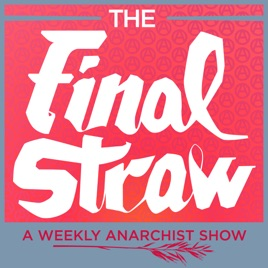 The Final Straw Radio: Jpay in NC Prisons + Antiracist Oi