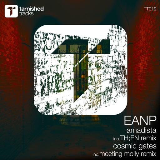 Amadista by EANP