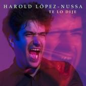 Harold Lopez Nussa - Te Lo Dije