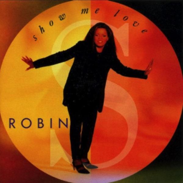 Robin S. mit Luv 4 Luv