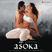 Asoka (Original Motion Picture Soundtrack) - Various Artists - Various Artists