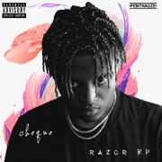 Razor - EP