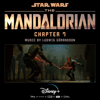 Ludwig Göransson - The Mandalorian: Chapter 7 (Original Score)