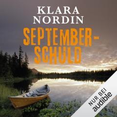 September-Schuld: Fälle aus Jokkmokk 2