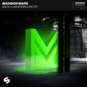 Madison Mars - Back 2 Underground
