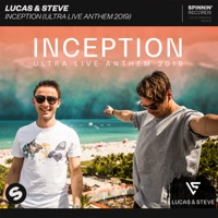 Inception - LUCAS & STEVE