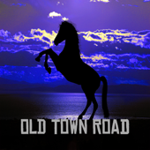 Old Town Road (Horses In the Back) [Instrumental]