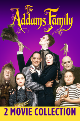 Addams Family Double Feature HD Download
