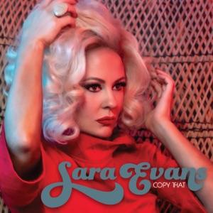 Sara Evans - Monday Morning