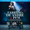 Fabrizio De André & Premiata Forneria Marconi (PFM) - Fabrizio De André & PFM: il concerto ritrovato (Soundtrack) artwork
