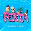 David Carreira & Kevinho - Festa grafismos