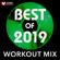 Power Music Workout - Best of 2019 Workout Mix (Non-Stop Workout Mix 130 BPM)