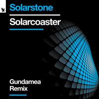 Solarstone - Solarcoaster (Gundamea Extended Remix) artwork