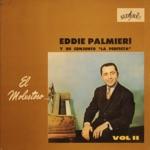 Eddie Palmieri - Así Es La Humanidad