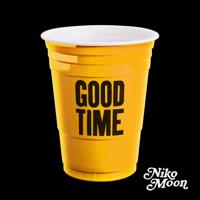 GOOD TIME - EP