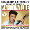 Dreamboats and Petticoats Presents: The Very Best of Marty Wilde - Marty Wilde