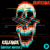 Burkima - Kalemba (Wegue Wegue) artwork
