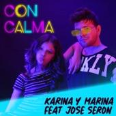 Con Calma (feat. José Seron) artwork