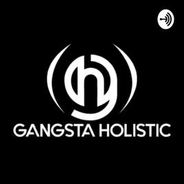 Gangsta Holistic Balance With Yo Boo Thang Ft Christy On Apple