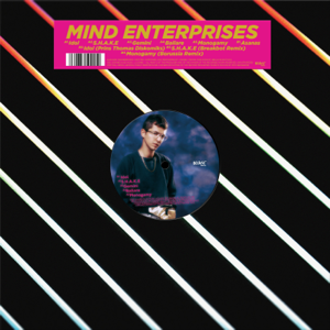 Mind Enterprises - Idol (Prins Thomas Diskomiks)