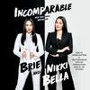 Brie Bella & Nikki Bella - Incomparable (Unabridged)  artwork
