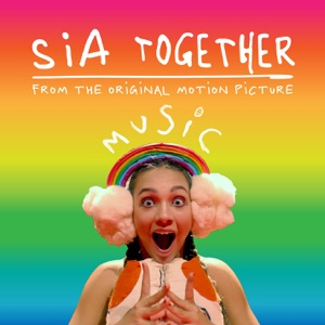 "Together (From the Motion Picture ""Music"") - Single"