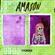 Amason Yvonne - Amason