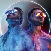 Deux frères - PNL Cover Art