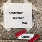 ugazin - Customer Journey Map